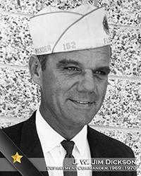 J.W. Jim Dickson