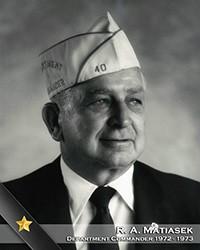 R.A. Matiasek