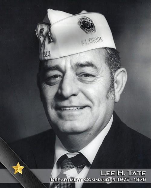 Lee H. Tate