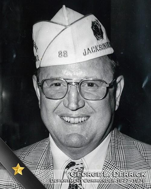 George L. Derrick