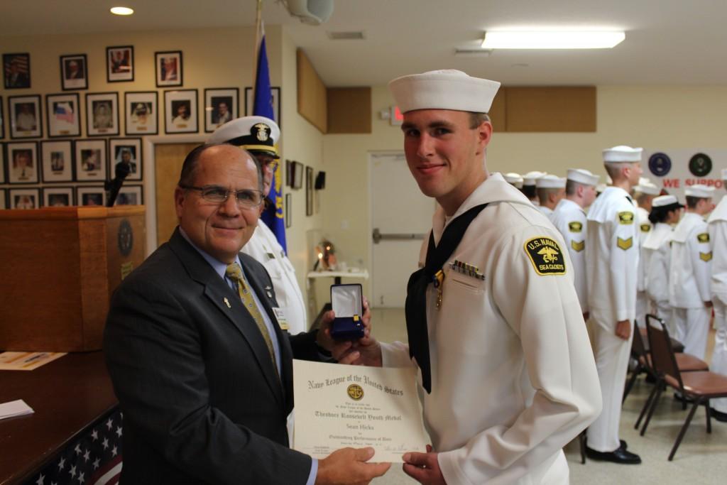 Sea Cadet 2