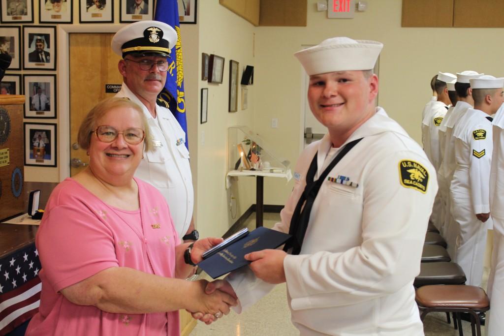 Sea Cadets 4