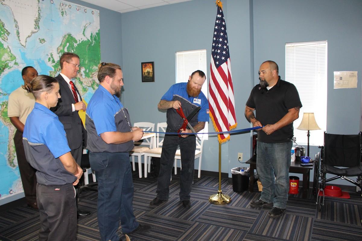UTI Veteran-Student Information Centers