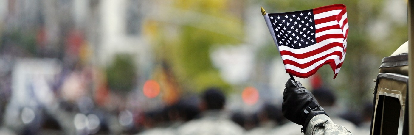 armed-serviceman-at-veterans-day-parade-h