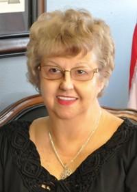 Irene Graham