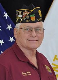 George Wehrli