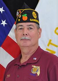 Jim Ramos