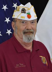 Jim Tewes
