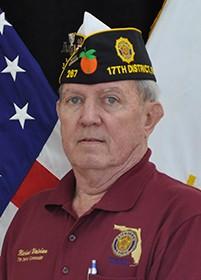 Michael Wolohan