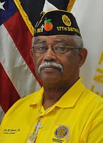Willie Branch Jr
