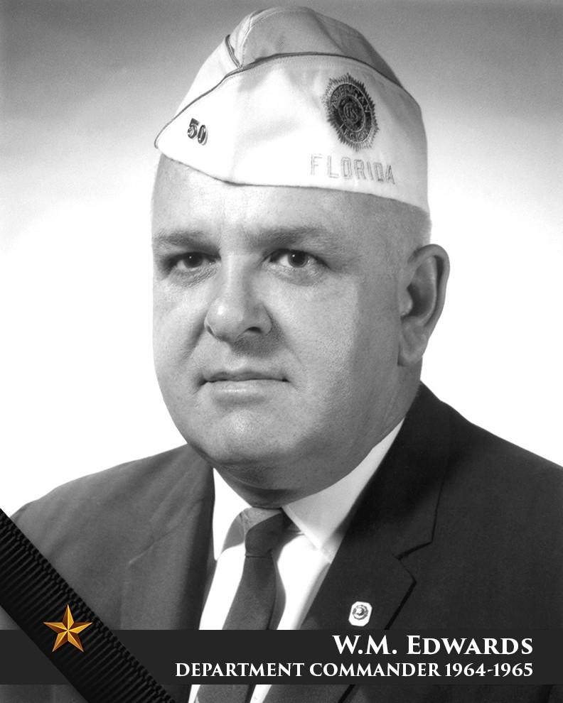 W. M. Edwards