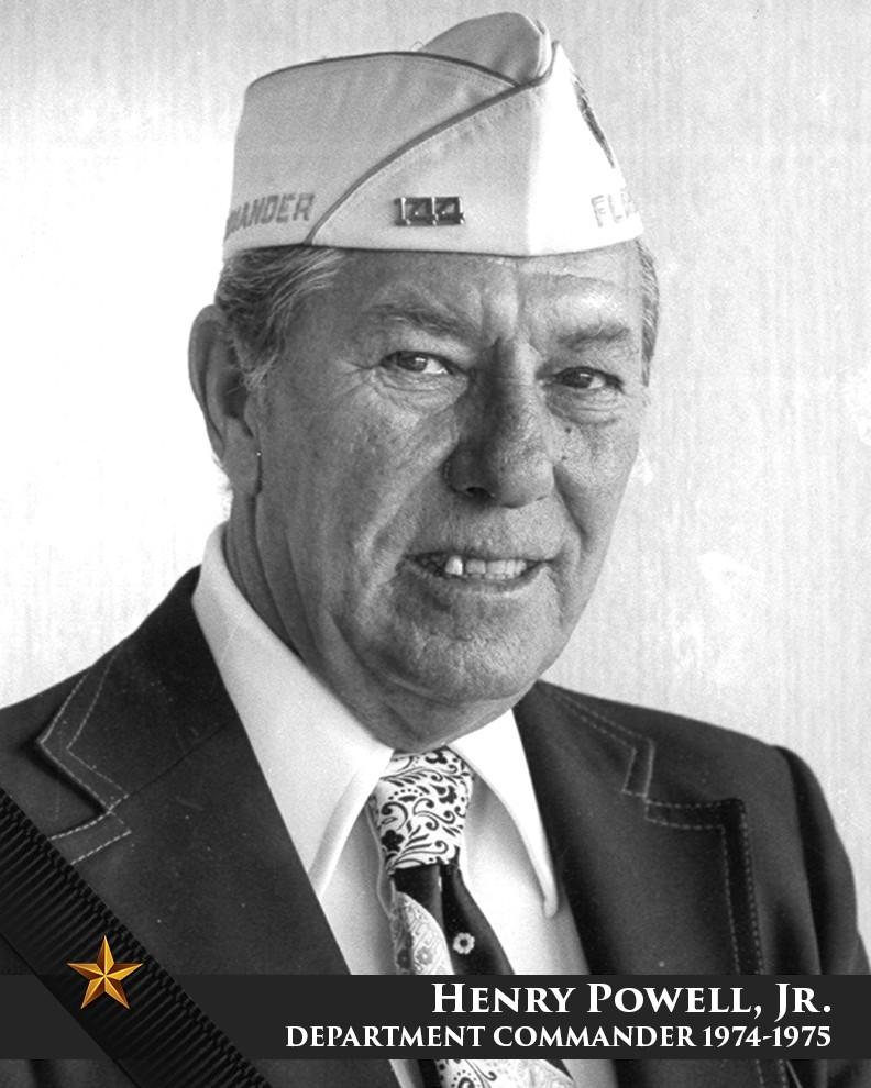 Henry Powell, Jr.