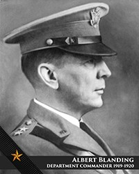 Albert Blanding
