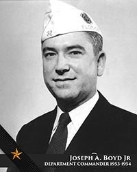 Joseph A. Boyd, Jr.