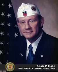 Alan P. Hall