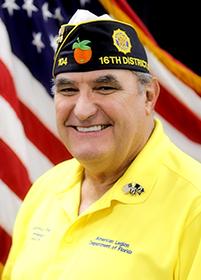 Raymond A Perez