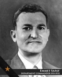 Emmet Safay
