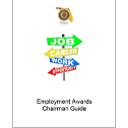 Employment Awards Manual