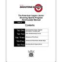 Jr. Shooting Sports Administrative Manual