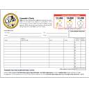 COTA Pledge Sheet