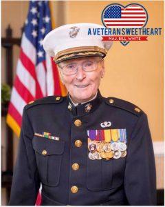 Maj Bill White