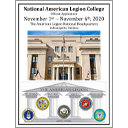 National Legion College Application