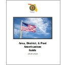 Americanism Manual