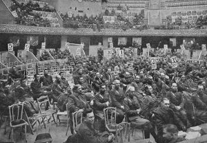 The American Legion Caucus 1919