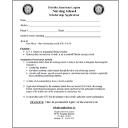 Nursing School Scholarship