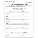 Post Program Chairmen Form