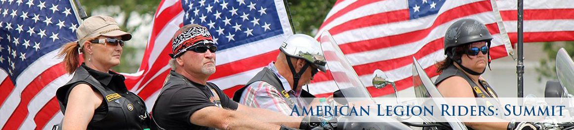 American Legion Riders: Unity Ride