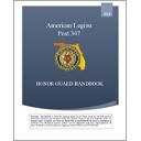 Honor Guard Handbook