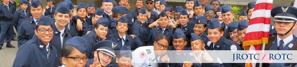 JROTC / ROTC