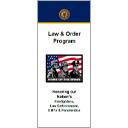 Law & Order Flyer