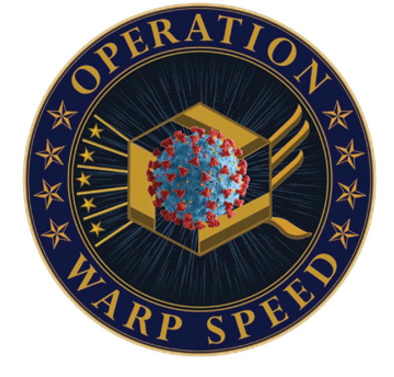 OPERATION: WARP SPEED