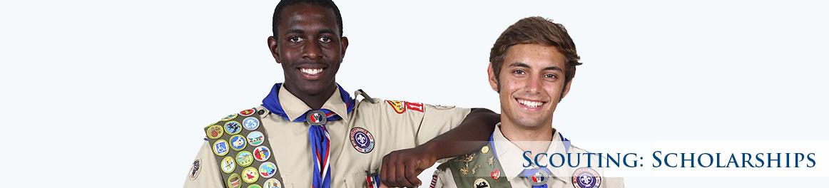 Scouting: Scholarships