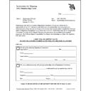 Shipping 2021 Membership Cards