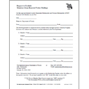Exclude Members from Renewal Notice Mailings