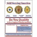 Emblem Family Recruitment Flyer