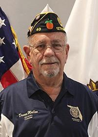 Dennis Mallon